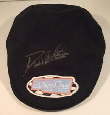 "David Hobbs Hat ""A Day with David"" Road Rally and Concours Signed"
