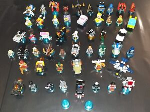 FIGURINES LEGO DIMENSIONS  >>>AU CHOIX<<<