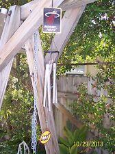New listing steel wind chimes Miami Heat