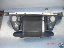 calandra frontale radiatori elettroventola smart fortwo 700/800 2003/2006