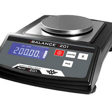 My Weigh iBalance 201 Professional Precision Scale