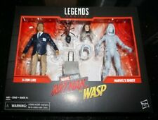 """Marvel Legends 6"""" MCU Studios Ant-Man The Wasp X-CON LUIS GHOST 2-Pack IN STOCK"""