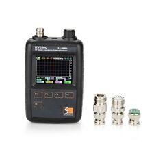 KVE60C HF Vector Impedance Antenna Analyzer For Walkie Talkie Antenna Testing