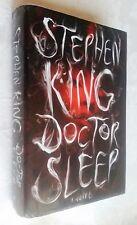 STEPHEN KING Doctor Sleep HC/DJ Hardcover