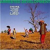 3 Years 5 Months & 2 Days In The Life Of..., , Very Good CD