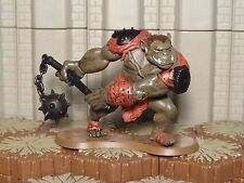 Ogre Warhulk - Heroscape- Wave 12/D2 - Warriors of Eberron - Free Ship Available