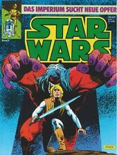 Star Wars 9 (z1), Ehapa