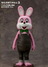 SILENT HILL 3 ROBBIE THE RABBIT SOUVENIR VER GECCO (ONLY 300 LIMITED STATUE)S1/6