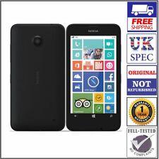 Nokia Lumia 630 Dual Sim - 8 GB-Nero (Sbloccato) Smartphone