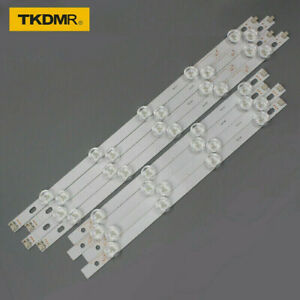 "Full LED strip for LG 39"" TV 39LN5100 INNOTEK POLA2.0 39LN5300 39LA620S 39LN5400"