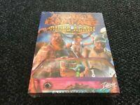 Redneck Rampage Rides Wieder Große Box Version für PC Cd-Rom Brandneu Andere