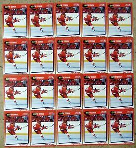 Steve Yzerman 1991 Score #190 Detroit Red Wings 20ct Card Lot