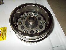 2002 Kawasaki Prairie 650 Flywheel Starter Starting Motor One Way Drive Clutch