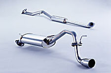 FUJITSUBO Legalis R  Exhaust For HT81S Swift Sport 750-81511
