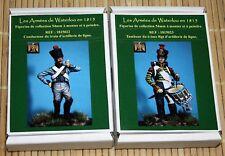 Waterloo-1815-PS4-Artillerie française pendant la campagne 1815