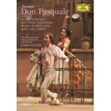 Películas en DVD y Blu-ray óperas musicales DVD: 2