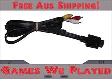 Genuine Nintendo Gamecube AV Cord Cable Lead Replacement Original