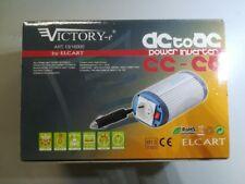 POWER INVERTER CC-CA  12VCC>220VCA  50HZ 150W