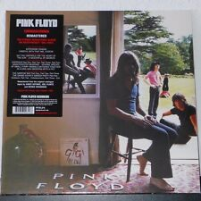 Pink Floyd - Ummagumma / Doppel-LP (PFRLP4)