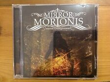 MIRROR MORIONIS - Eternal Unforgiveness CD '13 - Mint Doom Endless Winter