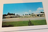 DAPHNE , Alabama, 50-60s ; Malbis Hotel Courts Post Card Postcard LAST CHANCE