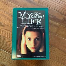 My So-Called Life: Complete Series [New Dvd]