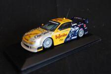 """Minichamps Opel Calibra 4X4 DTM 1995 1:43 #2 Keke Rosberg (FIN) """"Presentation"""""""