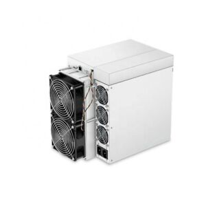 Bitmain Antminer L7 3425W 9.16GH/S Scrypt For DOGE and LTC (Futures)