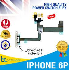 iPhone 6 Plus Volume Mute Sleep Button Power Switch On/Off Button Power Flex