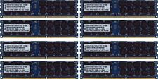 128Gb (8 X 16Gb) Ddr3 Memory For Apple Mac Pro Twelve Core 3.06 MacPro 5,1