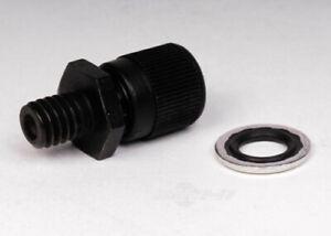 F/Inj Fuel Pressure Service Kit ACDelco GM Original Equipment 217-388