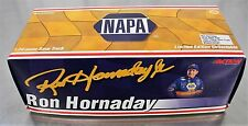 New Diecast #16 NAPA Gold 1/24 Chevy Race Truck RON HORNADY ACTION 1997