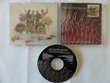 CD ALBUM THE ELECTRIC PRUNES Release of an oath & just good old rock n roll 4097