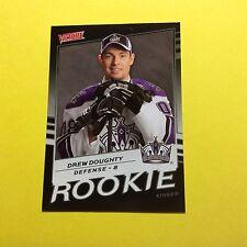 Drew Doughty 2008-09 Victory Black Rookie 08-09 RC SP Los Angeles Kings