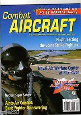 Combat Aircraft 3.4 NAWCAD,JSF,F-100,Russia,B-17,428th FS