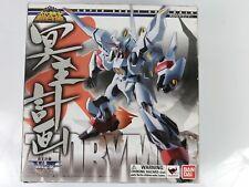Bandai Super Robot Chogokin Hades Project Zeorymer Action Figure