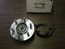 NOS OEM Ford 2015 2018 F150 Truck 4x4 Front Hub Assembly 2016 2017