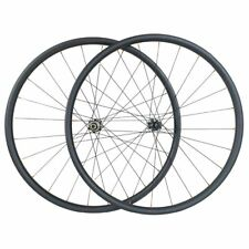 Light weight 1220g 29er MTB wheel XC 30mm hookless straight pull carbon wheelset