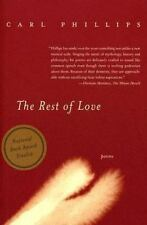 The Rest of Love (Paperback or Softback)