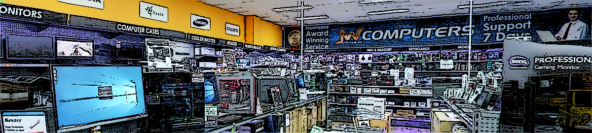 JW Computers
