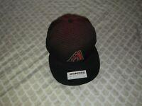 Arizona Diamondbacks #46 Patrick Corbin - Team Issued Hat