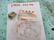 NOS HONDA 85-86 ATC 250R UPPER SHROUD BRACKET 17509-HA2-000