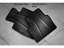 2016 2017 Mazda CX-3 All Weather Floor Mats (set of 4) 0000-8B-S02