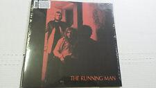 THE RUNNING MAN - s/t (SEALED) '72 PROG PSYCH Graham Bond 180gr G/F Reissue