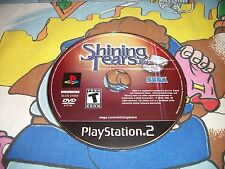 Shining Tears PS2 DISC ONLY Playstation 2 game RARE NO CASE OR MANUAL