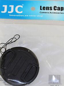 Pro Replacement 39mm Lens cap Cover For Fujinon Fuji Super EBC XF 27mm  2.8 Lens