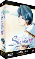 ★Suzuka ★ Intégrale - Edition Gold - Coffret 4 DVD