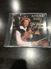 The Christmas I Love by Andre Rieu (CD, 1997 Philips) A Flying Dutchman Holiday