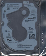 Seagate ST750LM030  750Gb Ultra Mobil 5mm  SATA 2.5 HDD HHH3