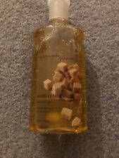 New Vintage Bath & Body Works Pleasures Warm Vanilla Sugar Shower Gel